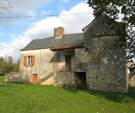 French Properties For Sale In South West France Forgotten France