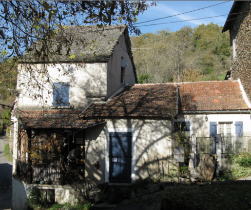 French properties for sale in south west France - Forgotten France